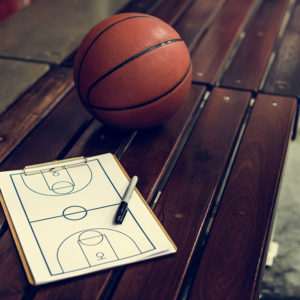 basketball trainingen met basketball oefeningen